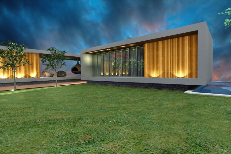 Arquiteta em Indaiatuba - Diana Brooks