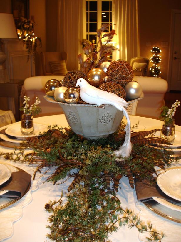 Diana Brooks Decoração Natal 3