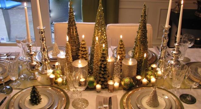 Diana Brooks Decoração Natal 4