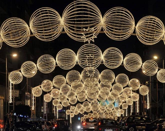 Diana Brooks Natal Beirut