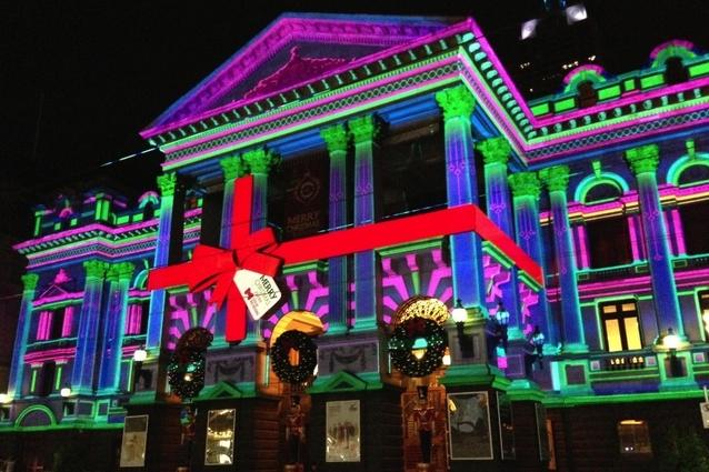 Diana Brooks Natal Melbourne 2