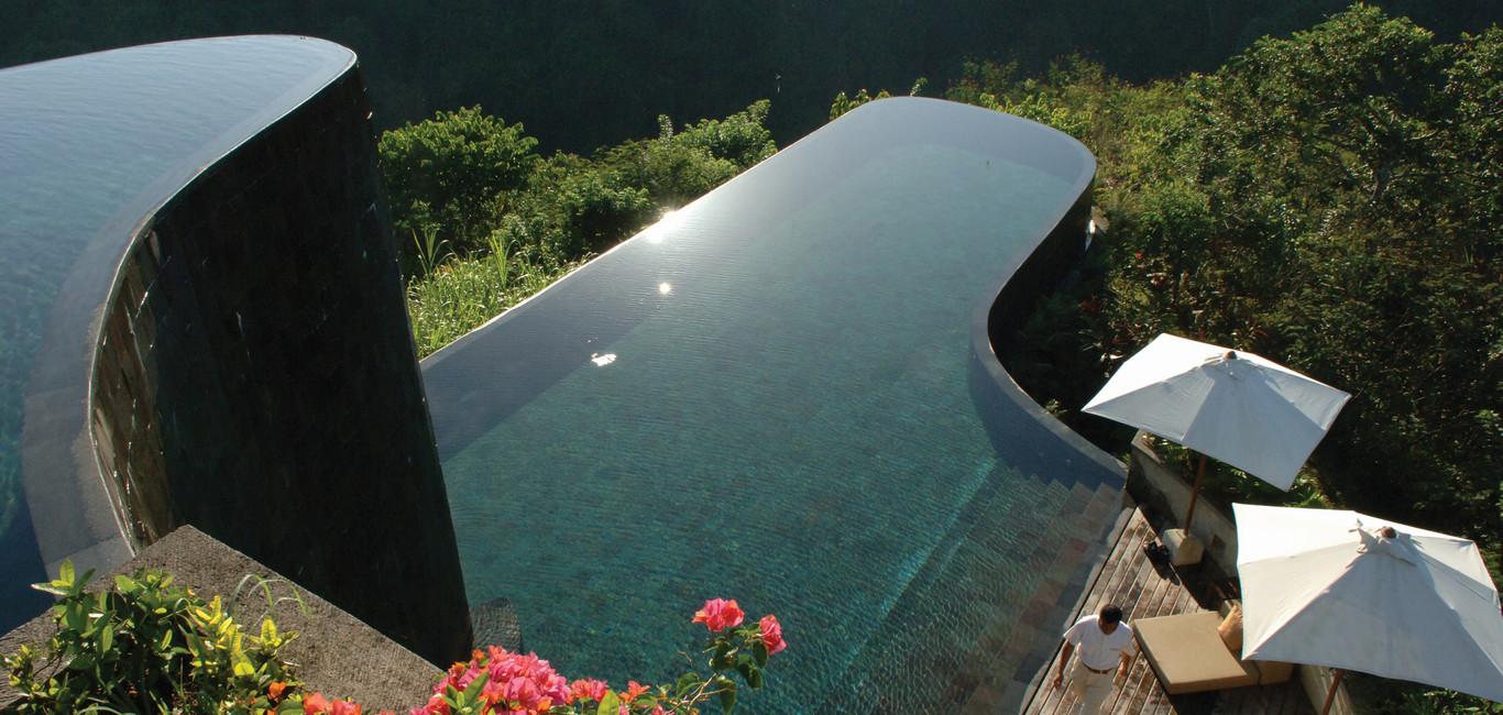 Ubud hotel Bali