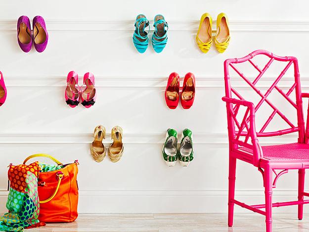 shoeholder