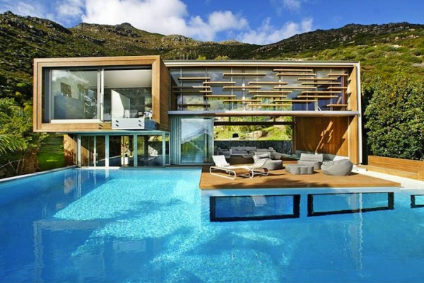 spa house cape town