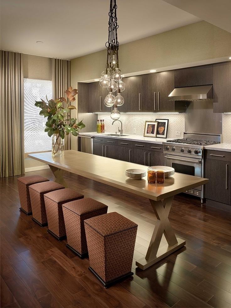 Cozinha funcional e criativa - Diana Brooks 2