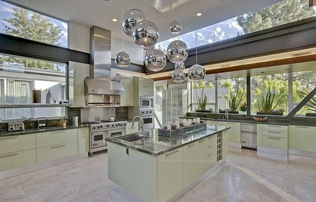 Cozinha funcional e criativa - Diana Brooks 3