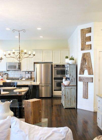 Cozinha funcional e criativa - Diana Brooks 5