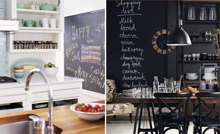 Cozinha funcional e criativa - Diana Brooks 6