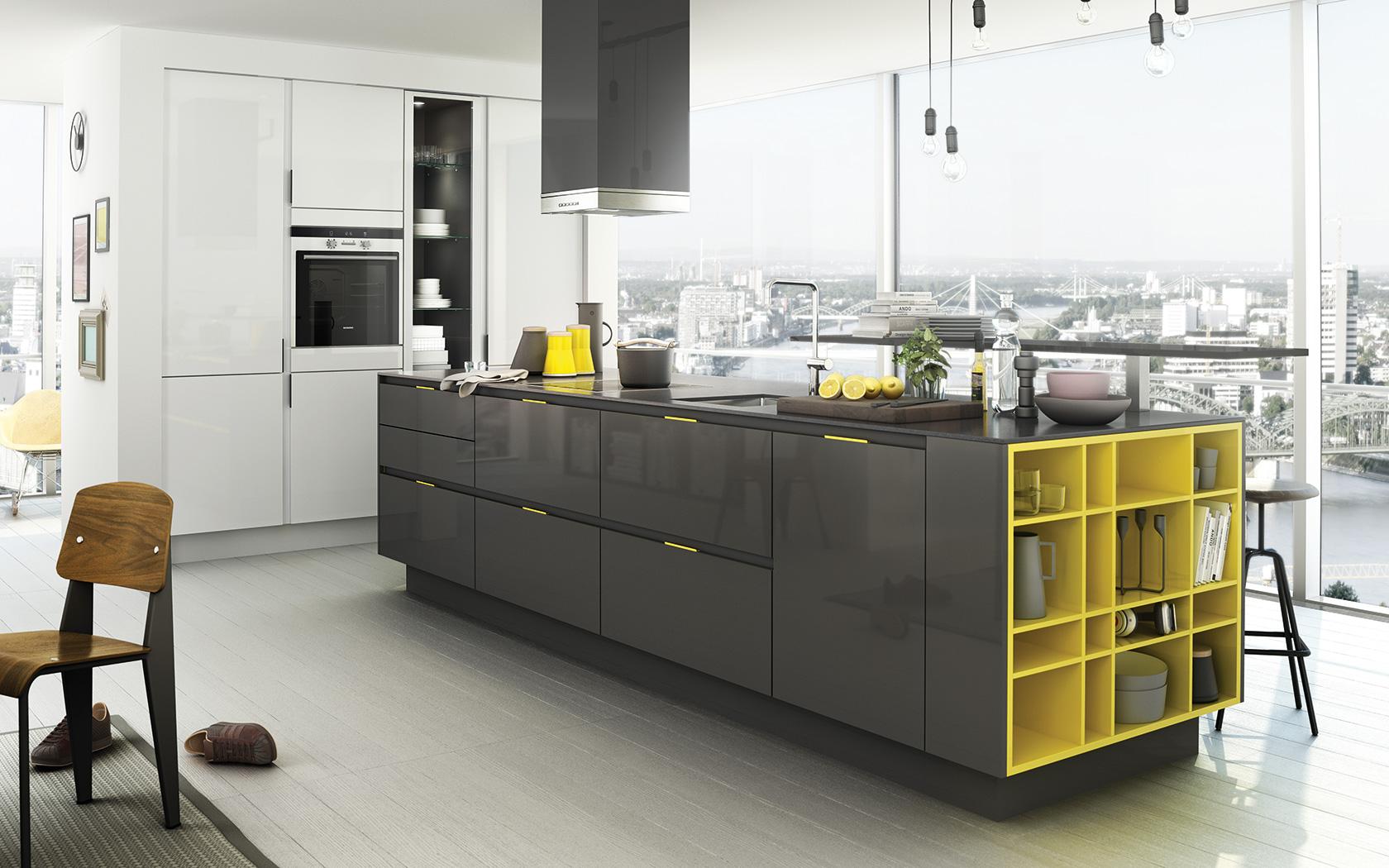 Cozinha funcional e criativa - Diana Brooks 7