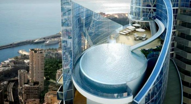 ODEON TOWER LUXUOSO EDIFICIO