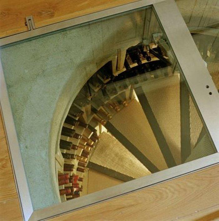 Arquiteta Indaiatuba Diana Brooks - Adegas inspiradoras na decoração de casa 5