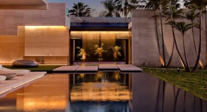 Arquiteta Indaiatuba Diana Brooks - maravilhosa edificação residencial em Miami