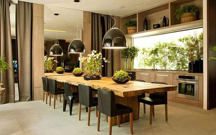 Aparador Com Gavetas Branco ~ 13 idéias de varandas, churrasqueiras e espaço gourmet!