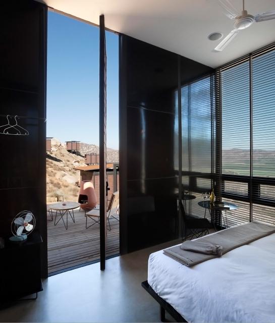 MARAVILHOSA ARQUITETURA HOTEL - MEXICO 5