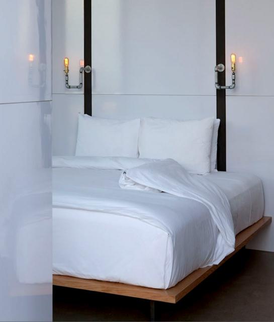 MARAVILHOSA ARQUITETURA HOTEL - MEXICO 6