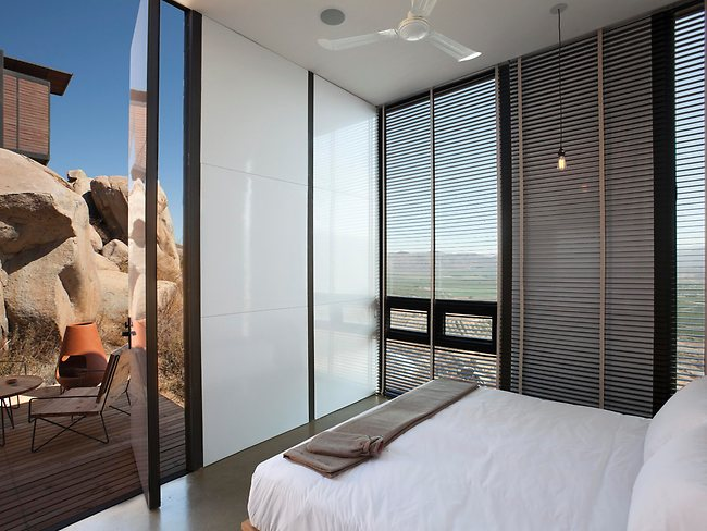 MARAVILHOSA ARQUITETURA HOTEL - MEXICO 8