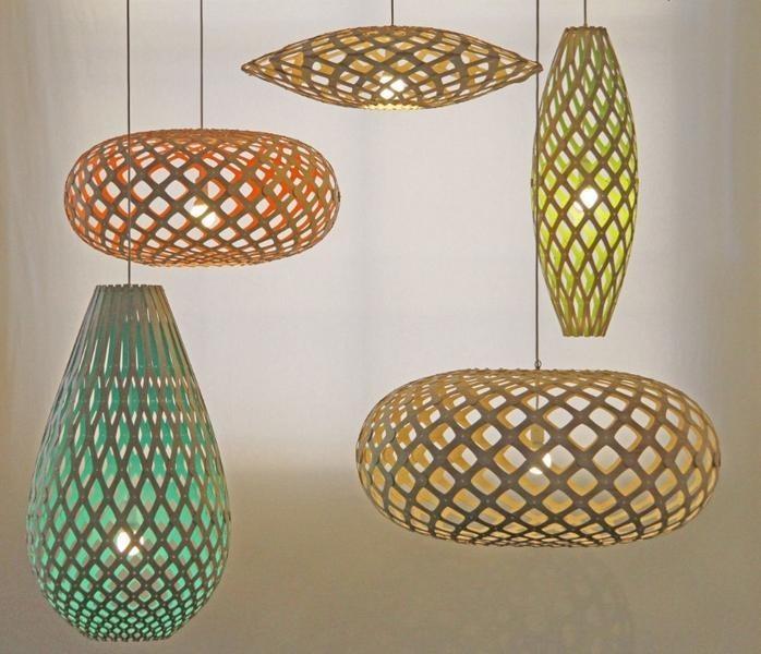 Bambu - David Trubridge