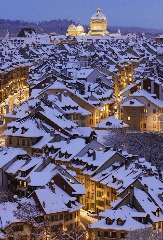 Bern Suíça
