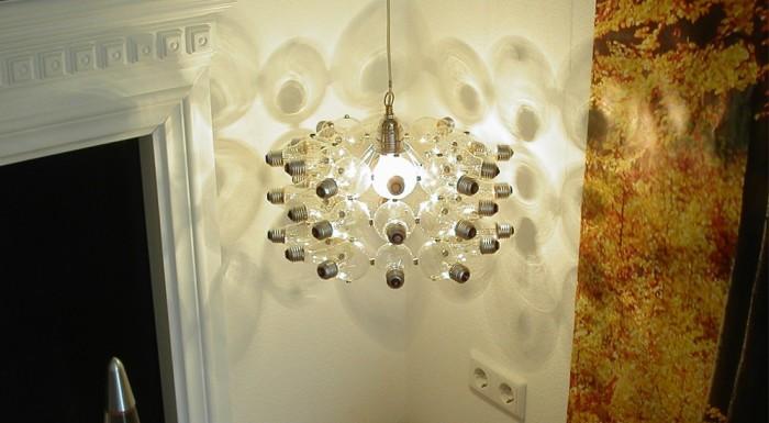 Bulbs pendente