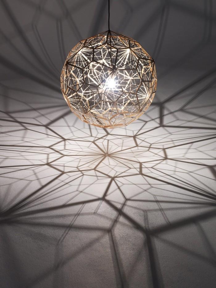Etch Light Web-Tom Dixon