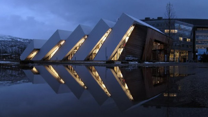 Museu Noruega