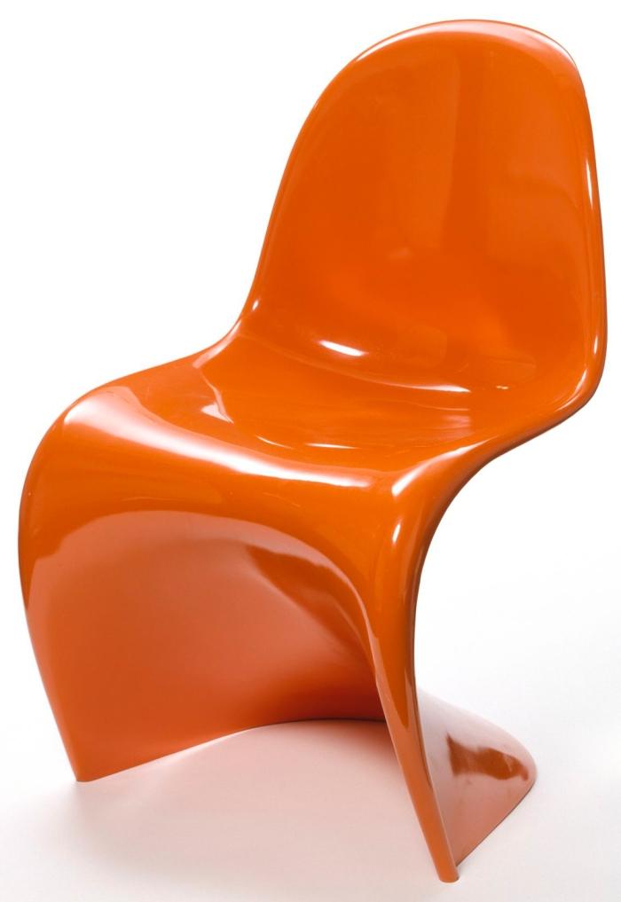 Panton Chair decoração design interiores