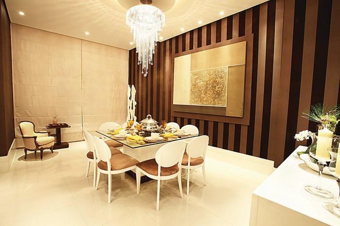 Decorador Indaiatuba - Sala de Jantar