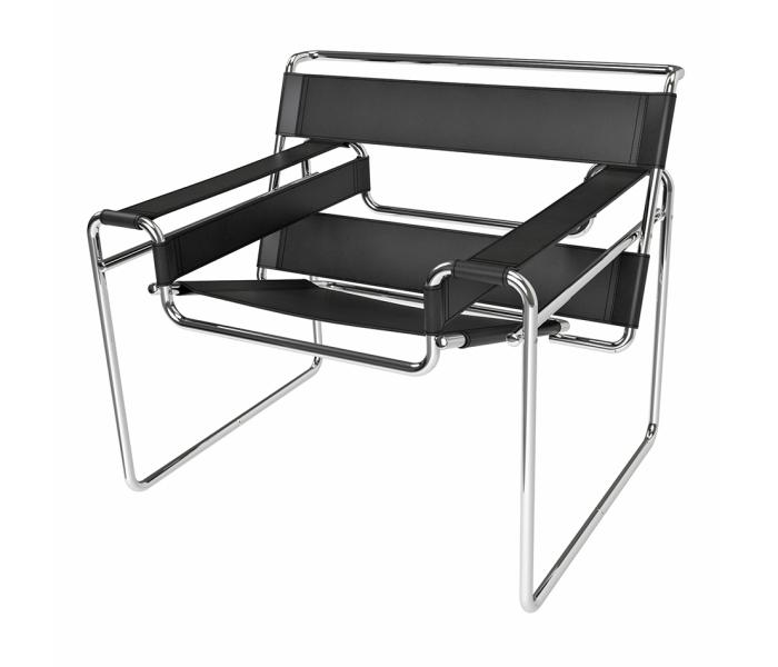 Wassily Chair decoração design de interiores
