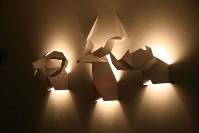 luminarias mais criativas