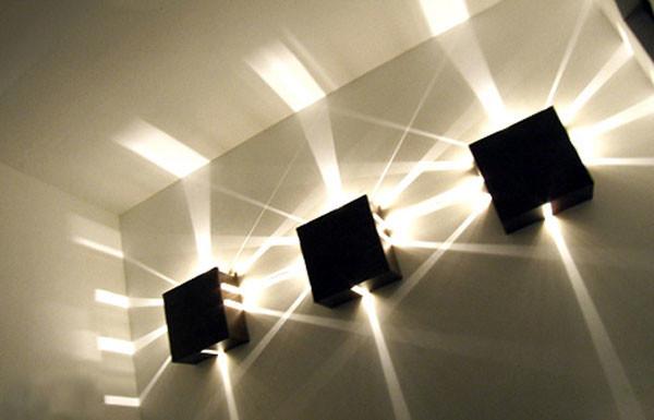 torn lights