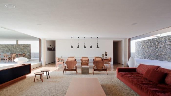 Sala de estar decoração maravilhosa
