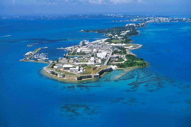 Gran Bermuda USA