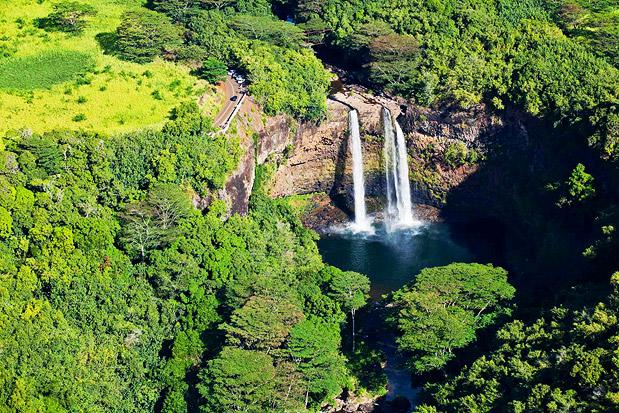 Ilha Kauai Havaí
