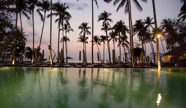 Ilha Koh Chang Tailandia