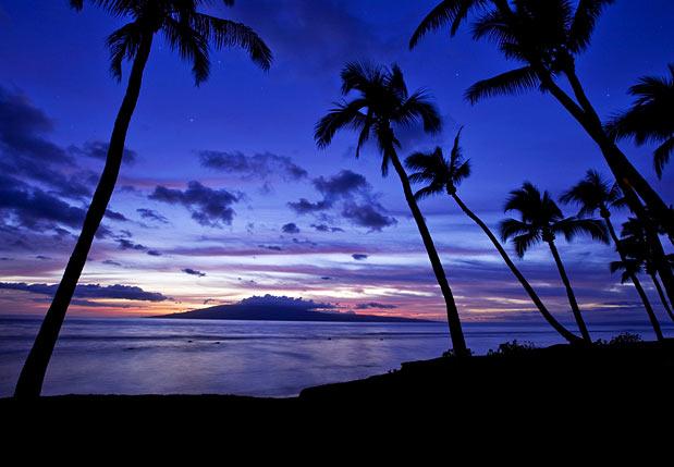 Maui Havaí