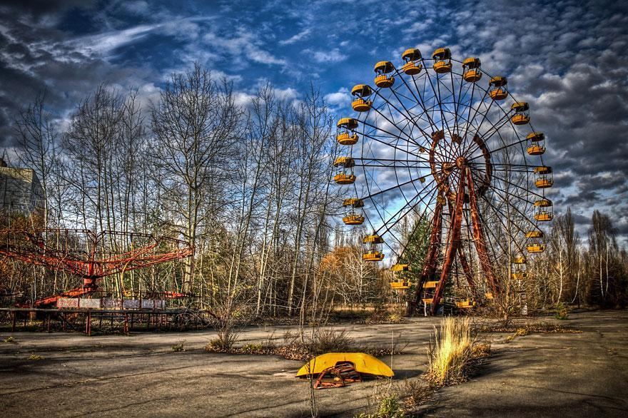 Parque na Ucrania