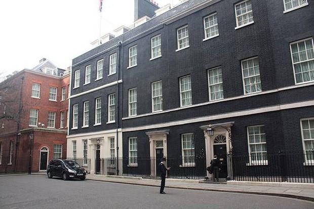 10 Downing Street - Inglaterra
