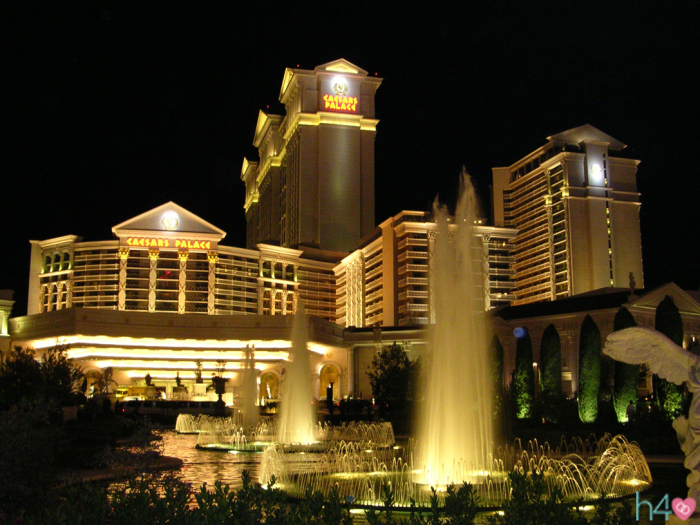2 Caesar's Palace