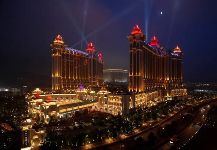20 The Macau Casino