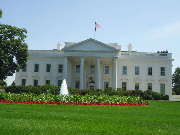 Casa Branca - USA
