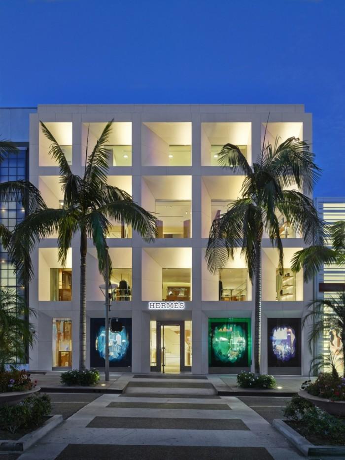 Hérmes Beverly Hills