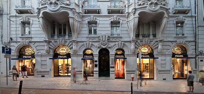 Prada Paris