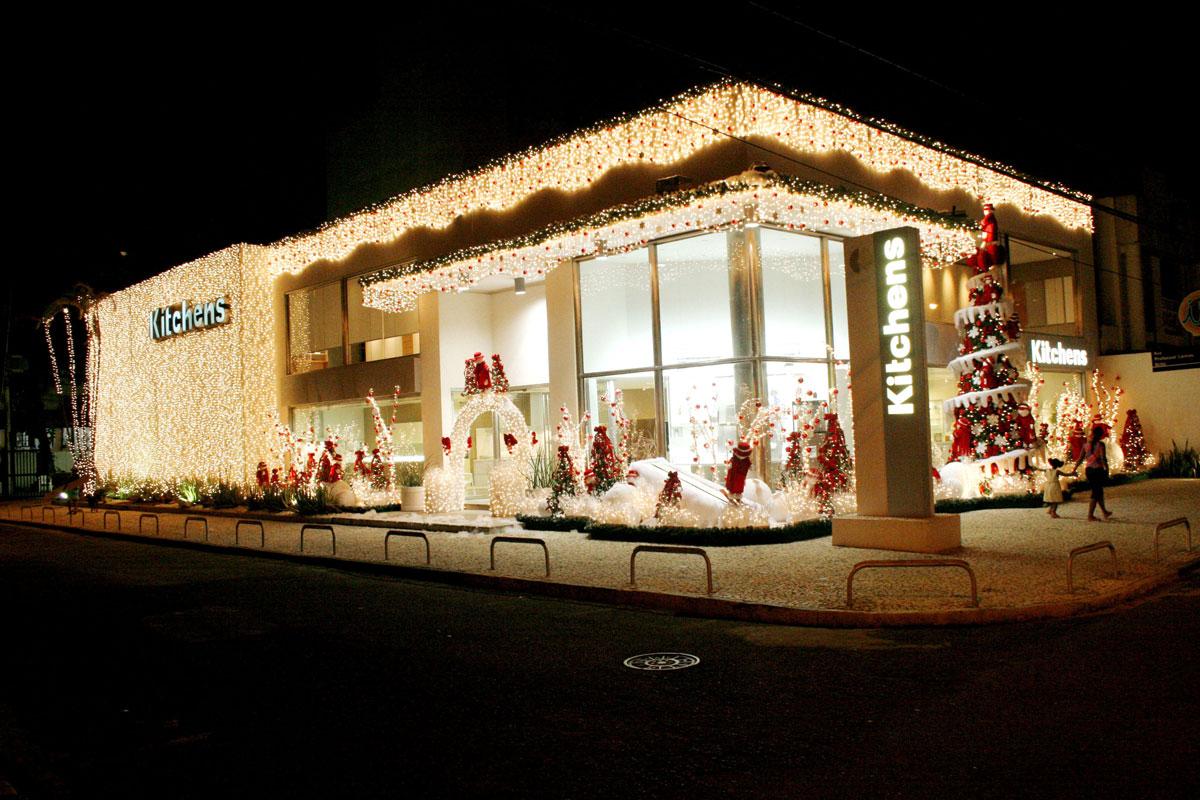 Natal Kitchens