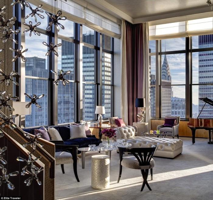 Maravilhosa Jewel Suite