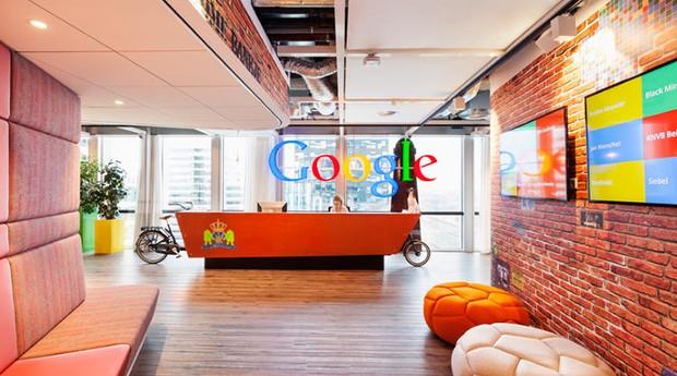 Google Amsterdã