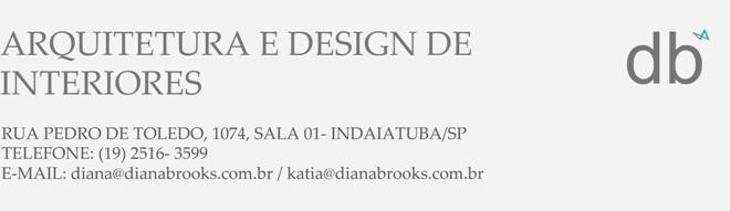 Projetos de arquitetura e decoração em Indaiatuba
