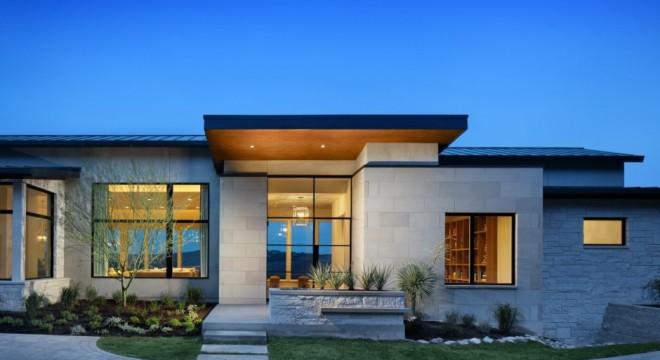 Casa Contemporaneaarquitetura E Decora O Indaiatuba