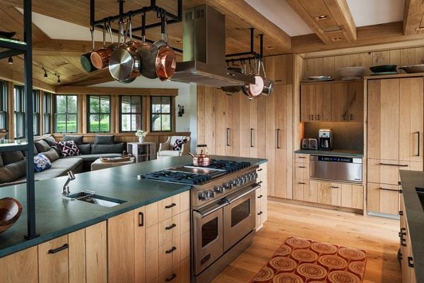 cozinha rustica madeira - arquiteto indaiatuba - decoradora indaiatuba