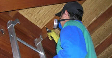 cuidados com a madeira manutenção