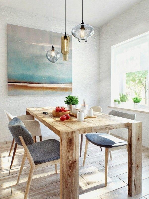 decoração jantar simples e bonita